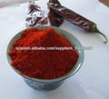 vapor esterilizado especias de chile