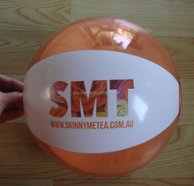 good quality offset printing inflatable ball