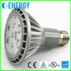 Dimmable Bulb e351835 ul approved spot light par30 led light Energy Star
