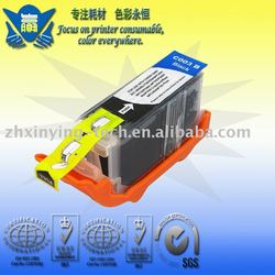 Compatible ink cartridge for Canon BCI-3eB , used for BJF600/BJC6000