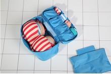 Bra Colorful Canvas Wholesale Price Bra Garment Bag GM0031