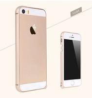 BRG Manufacture for iPhone 5s Metal Bumper Case, aluminum bumper for iPhone 5/5s