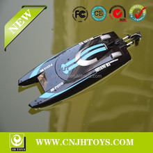 2015 NEW ARRIVING!!! Double horse 2.4G High Speed RC Racing Boat 16.2KM/Hour CE FCC ASTM ROHS certiticate available