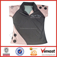 sublimated corporate polo corporate wear