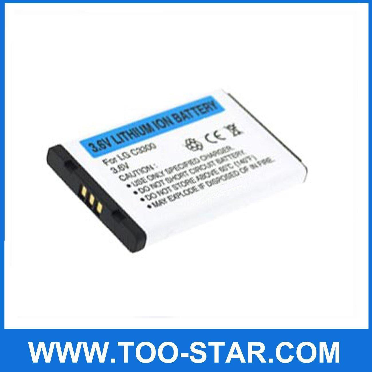 Bateria do telefone móvel para LG C300