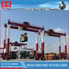 "RTG crane, Rubber tyre gantry crane for 20"" 40"" 45"" container"
