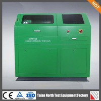 Manual common rail injector tester engine diesel test bench