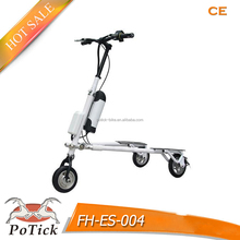 Outdoor sports 6~8h charging time e scooter made in china