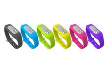 8gb Detachable Wristband voice recorder for hidden recording,Stylish usb keychain digital voice recorder