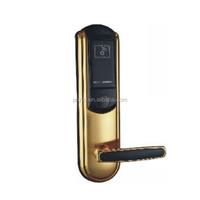 IC ID Card Hotel Door Lock Keyless Digital Door Lock for Hotel Security System PY-8331-JH