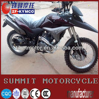 classic dirt street bike cheap for sale(ZF200GY-A)