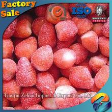 frozen Strawberry IQF frozen strawberry class 1