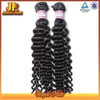 JP Hair Virgin Philippine Human Hair Extension Of Real Mink Philippine Hair