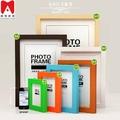 4x6 5x7 6x8 8x10 ps de madera o mdf marco de fotos múltiples