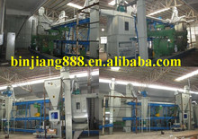 cattle feed making machine/wood sawdust pellet making machine for sale
