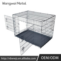 best quality Fashionable design cheap dog cages