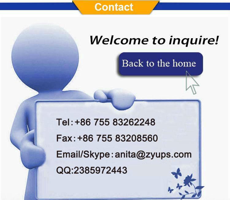 Anita contact