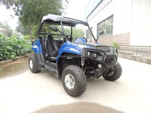 2015 Chinese New EPA 200cc 2x4 Side by Side UTV with 2 Seats