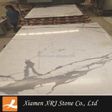 Natural volakas white marble mandir for home