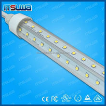 High quality good price led light t8 waterproof fluorescent lighting fixture