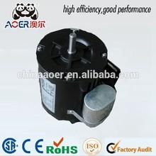 110v par de alta y baja de rpm del motor eléctrico