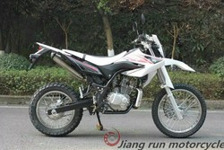 manufactory wholesale the fox 200cc dirt / off- road bike / motorcycle