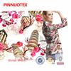 2015 custom digital and traditional crocodile print fabric