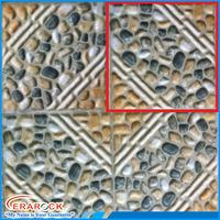 Custom made rustic tile exterior floor tiles 30x30