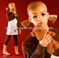 girl children mannequin