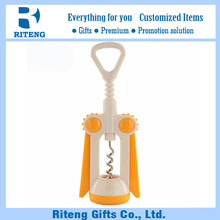 2015 promotional corkscrew spiral wedding favors screw