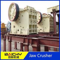 China most famous limestone/Jaw Crusher