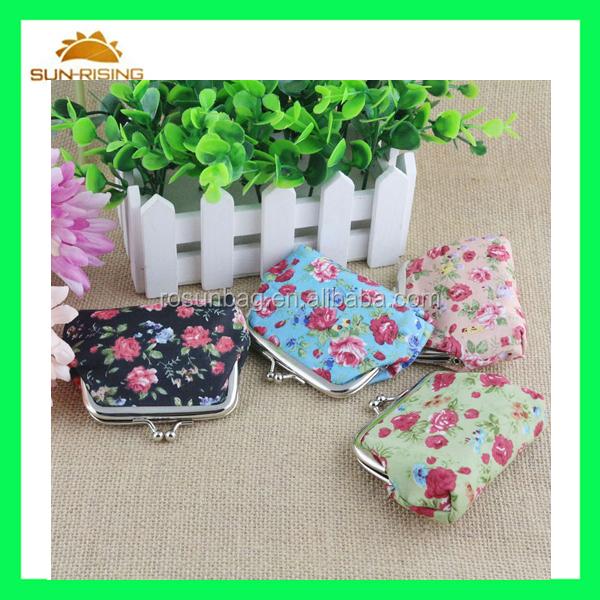 Factory supply coin purse,small coin purse,mini coin purse
