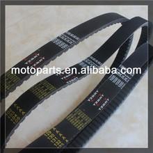 CF moto 250 drive belt motorcycle belt rubber timing belt