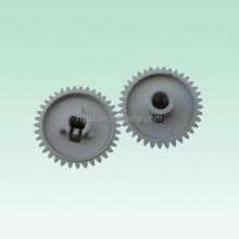 Spare Parts RU5-0523-000 compatible fuser pressure roller gear for HP Laster jet 1022 MF4010 Printer
