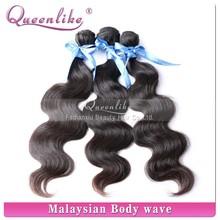 New Arrival Unprocessed 100% Virgin malaysian hair