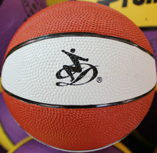 Design hot selling colorful kids wholesale mini basketball