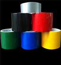 Wholesales best quality High adhesion and anti strain with different color cloth tape