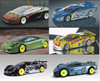 High quality RC Car Nitro 1:10 Scale Model Cars