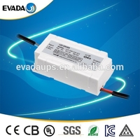 CE CB approved white led driver 750ma circuits for 230v, led power supply 30w
