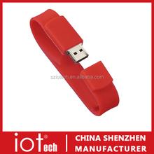 Fancy Bracellet Novelty USB Drive Innovative Gadgets