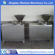 Competitive Price sausage hydraulic Stuffer Machine /Sausage filling machine/Sausage Filler