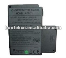 NEW Fujikura ADC-13 AC Adapter/Battery Charger is for FSM-60S, FSM-60R, FSM-18S, FSM-18R Fiber Fusion Splicer