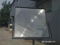 High quality HW-F1000-5 1000*1000MM acrylic fresnel lens solar