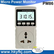 multi funzione frequenza di monitoraggio dispositivo di tensione di corrente