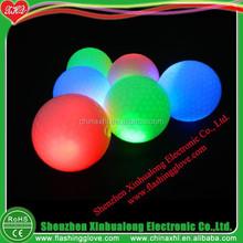 Glow in the Dark Flourescent Golf Balls