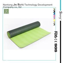 Yoga Mat Wholesale Natural Anti Slip ECO friendly TPE yoga mat Rubber Yoga Mat