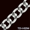 hotsale jewelry accessories track chain for excavations used