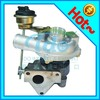 Exhaust Turbocharger turbo charger turbolader for Renault kp35 5435-970-0000