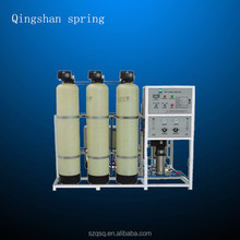 large-scale stainless steel cover reverse osmosis water purifier system