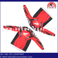 Cycling apparel bicycle uniform custom from china